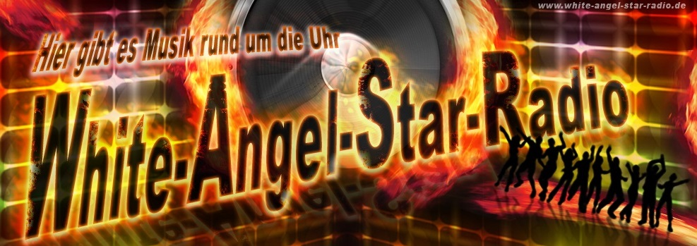 White-Angel-Star-Radio